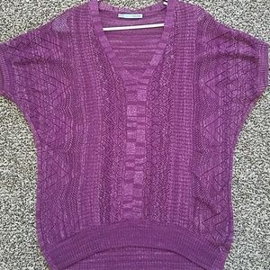 Maurices sweater top